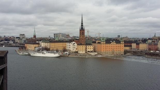 Stockholm – ein Paradies fürVeganer